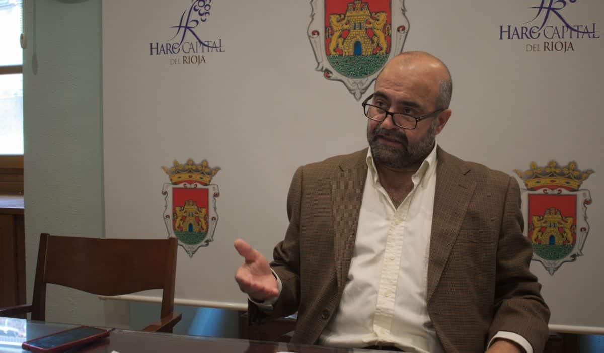 """La Asociación Banda de Música de Haro dice sentirse """"menospreciada"""" por el Ayuntamiento 1"""