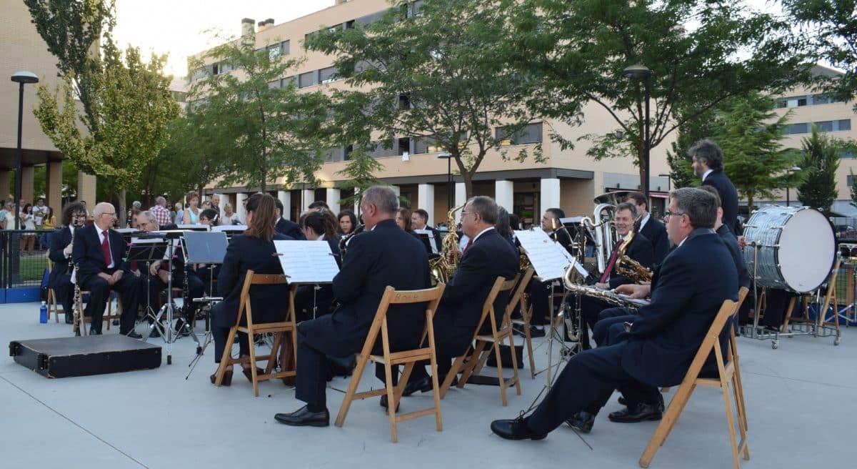 El Ayuntamiento contrata a la recientemente creada Agrupación Musical de Haro para el concierto de Navidad 1