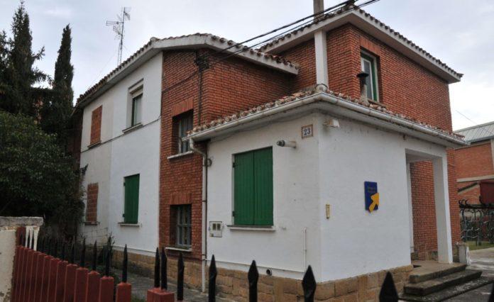 El Ayuntamiento de Haro invertirá más de 6.000 euros en mejorar el Albergue de Peregrinos