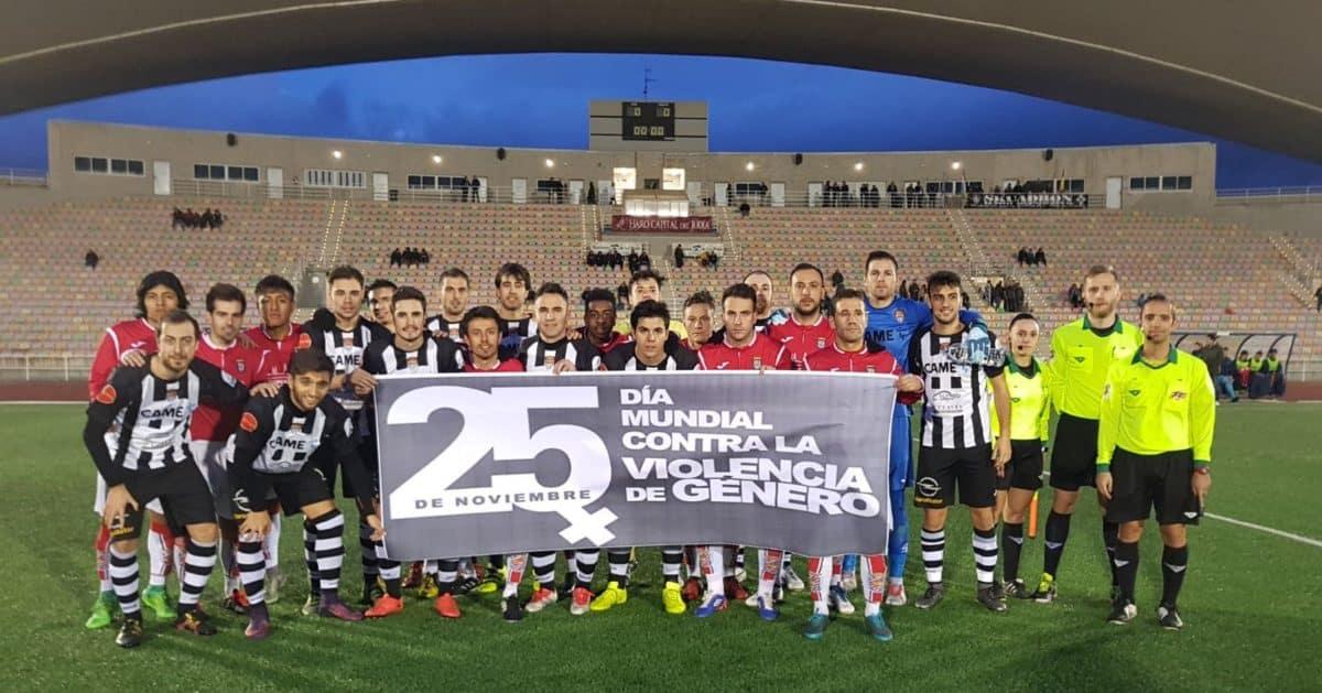 El Haro golea al Villegas con Náxara y Calahorra en el horizonte 3