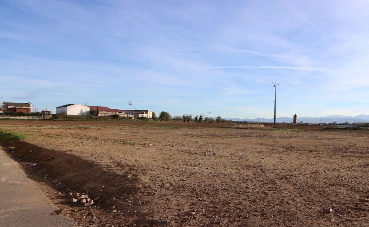 El nuevo colegio de Casalarreina, un poco más cerca 1
