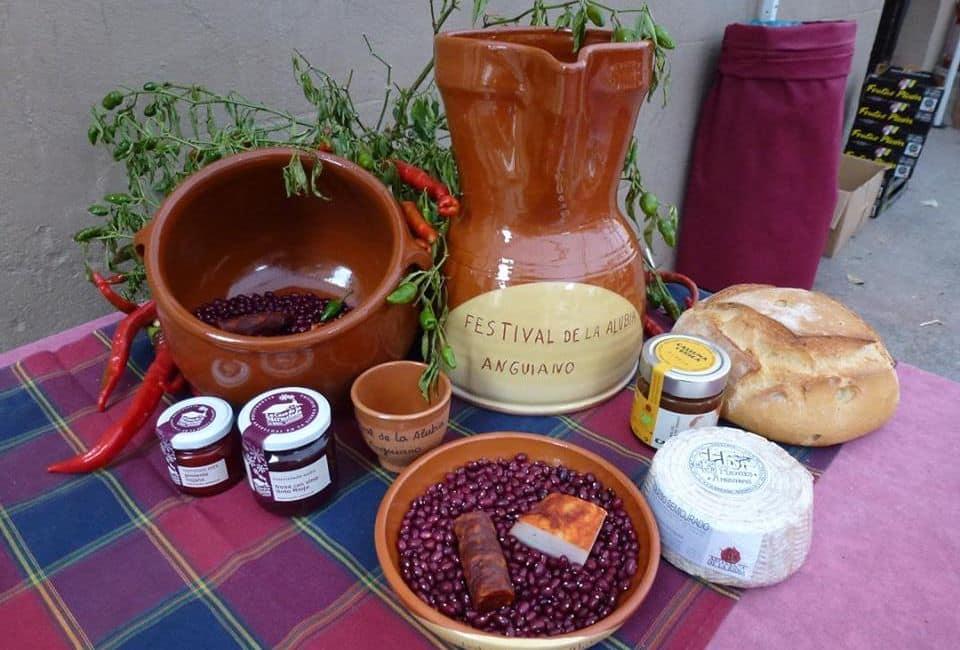 Regresan las Jornadas Gastronómicas de la Alubia de Anguiano: un recorrido por el Alto Najerilla a través de la cocina tradicional riojana 1