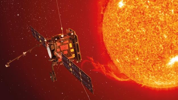 """""""La misión espacial Solar Orbiter es ya parte de mi vida"""" 1"""