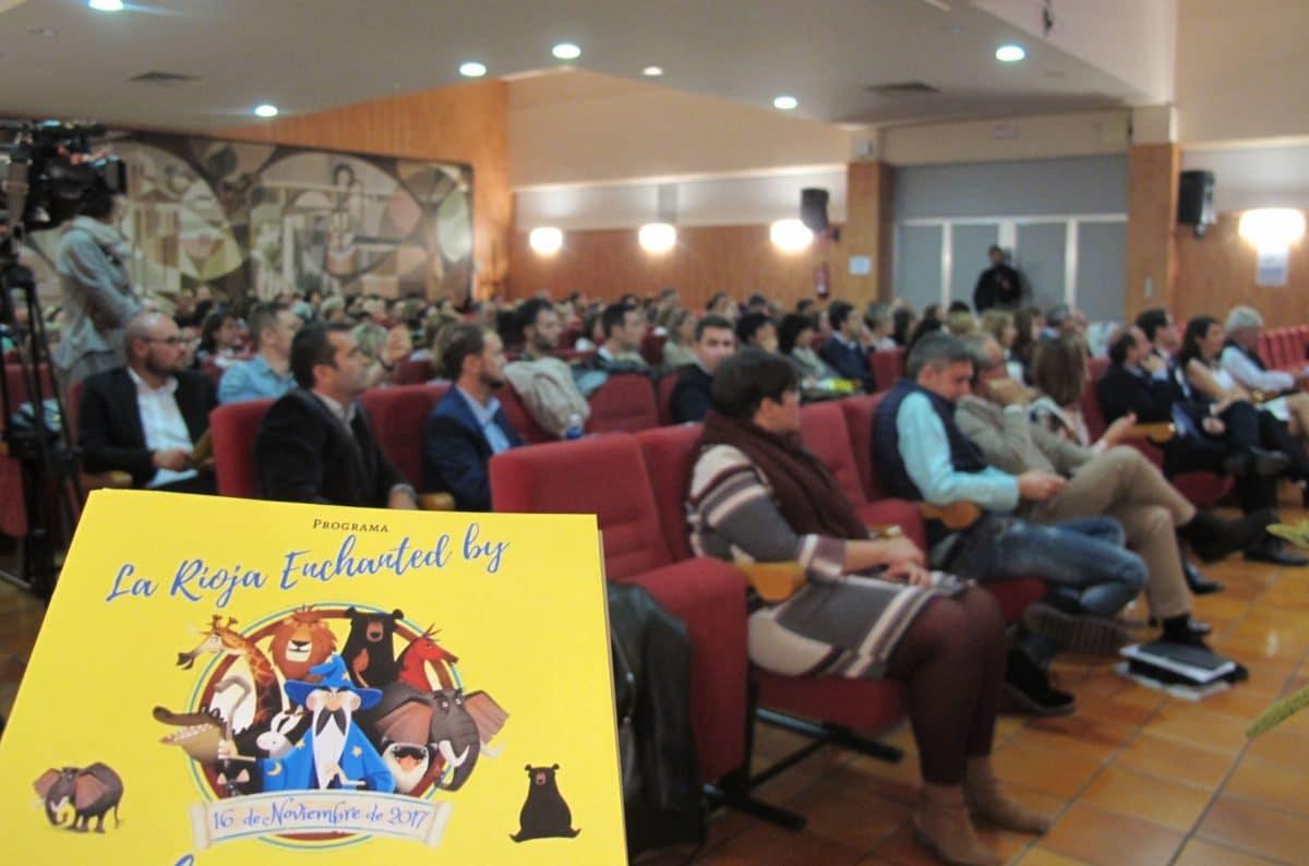 La Rioja participa en el desarrollo internacional de un videojuego educativo para aprender idiomas 1