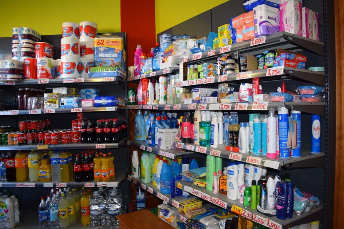 """""""Los clientes nos dicen que aquí ahorran dinero porque compran sólo lo que necesitan"""" 5"""