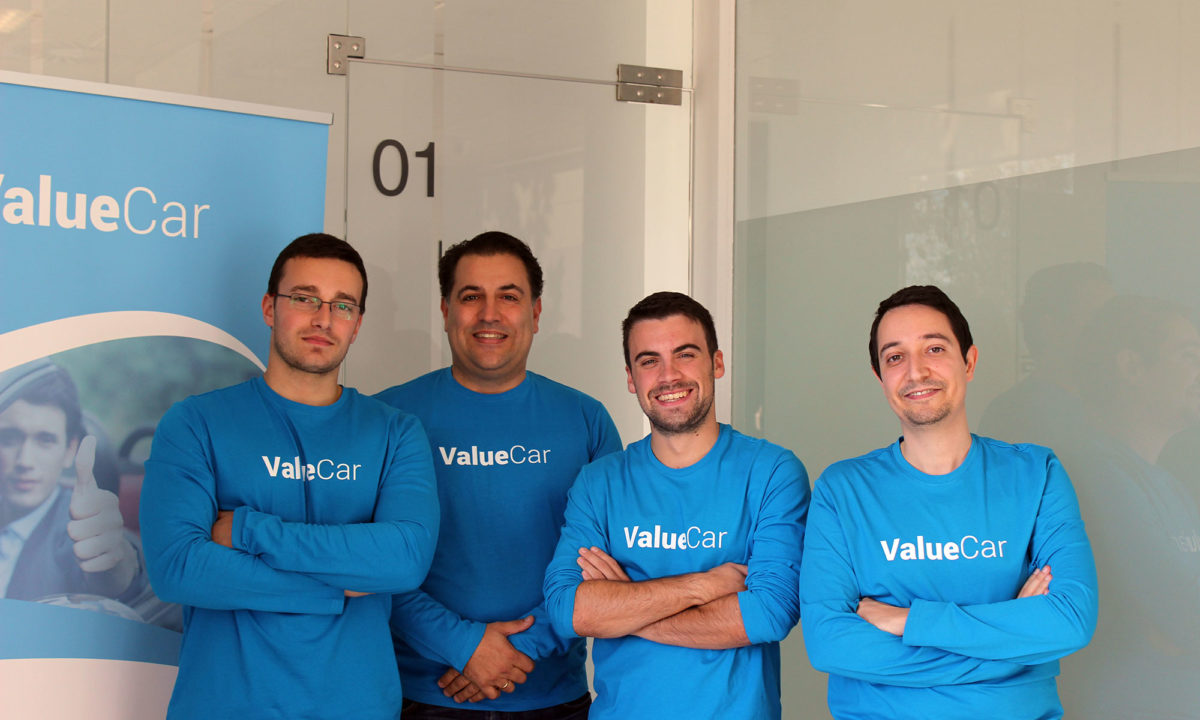 Nace en La Rioja el comparador ValueCar para conectar a compradores y concesionarios 1