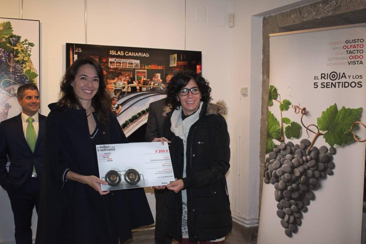 Víctor Manuel Ausín, ganador del XIX Concurso de Fotografía del Rioja y los 5 Sentidos 10