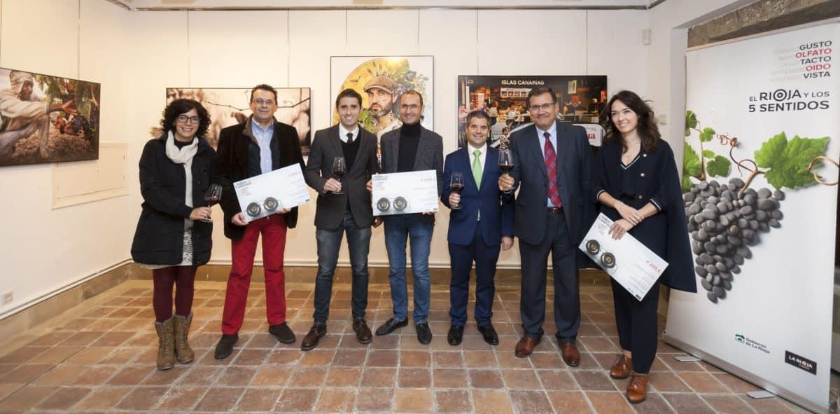 Víctor Manuel Ausín, ganador del XIX Concurso de Fotografía del Rioja y los 5 Sentidos 4