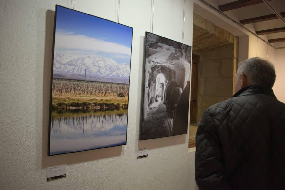 Víctor Manuel Ausín, ganador del XIX Concurso de Fotografía del Rioja y los 5 Sentidos 7