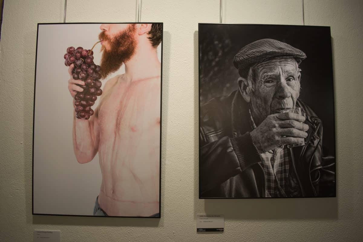 Víctor Manuel Ausín, ganador del XIX Concurso de Fotografía del Rioja y los 5 Sentidos 8