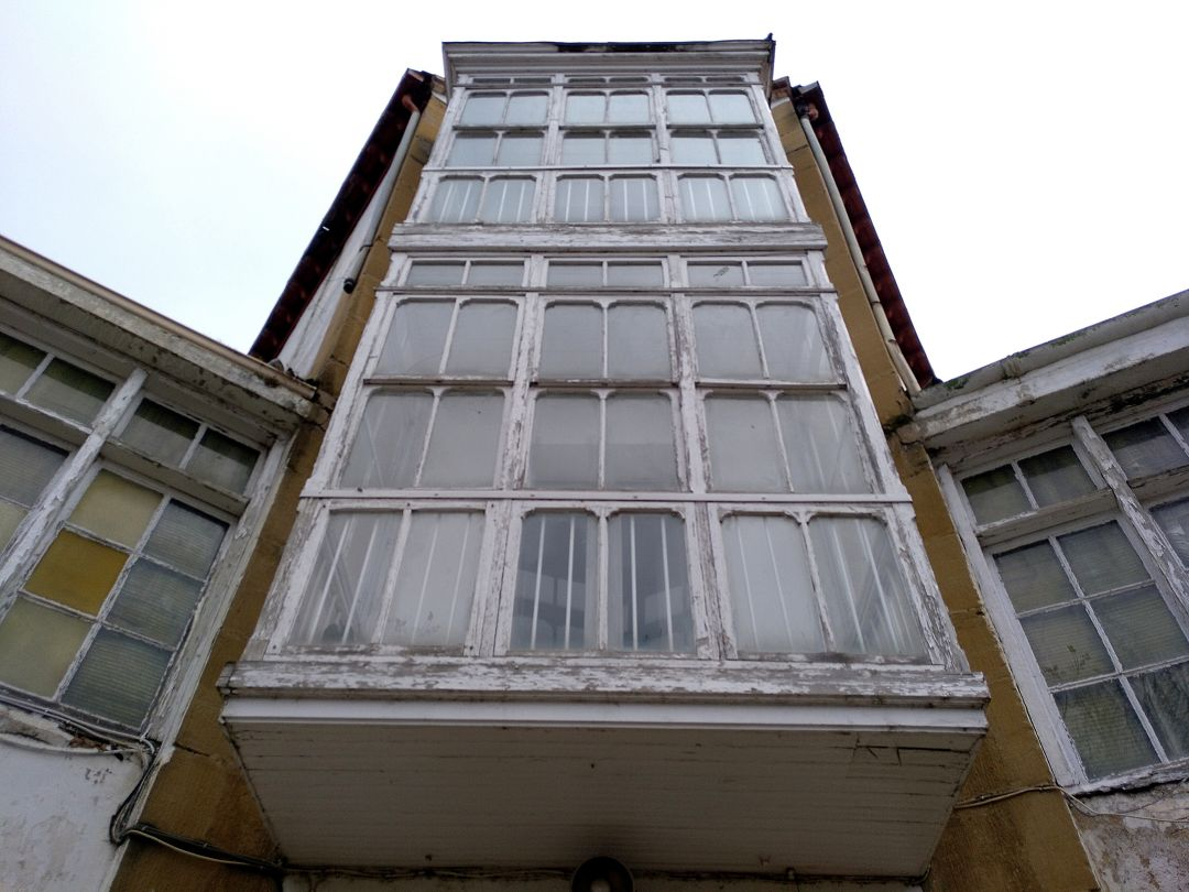 A la venta el emblemático edificio de La Antigua Fábrica por casi 900.000 euros 4