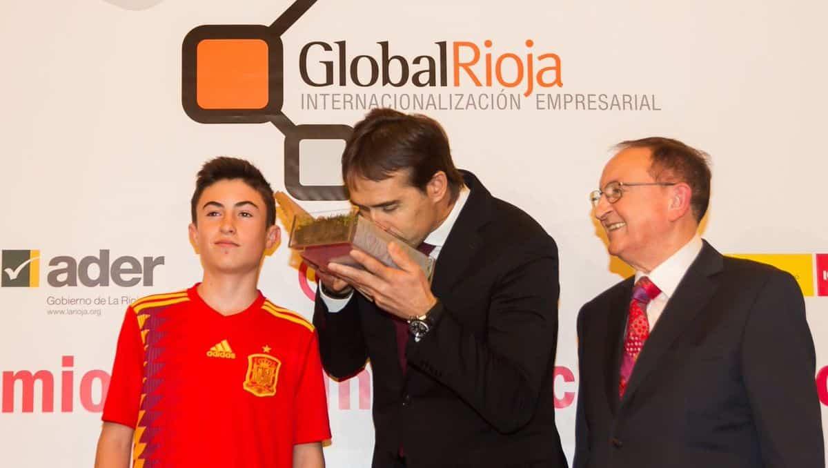Bodegas Corral, Constantia Tobepal y Conservas Ferba, Premios a la Internacionalización 1