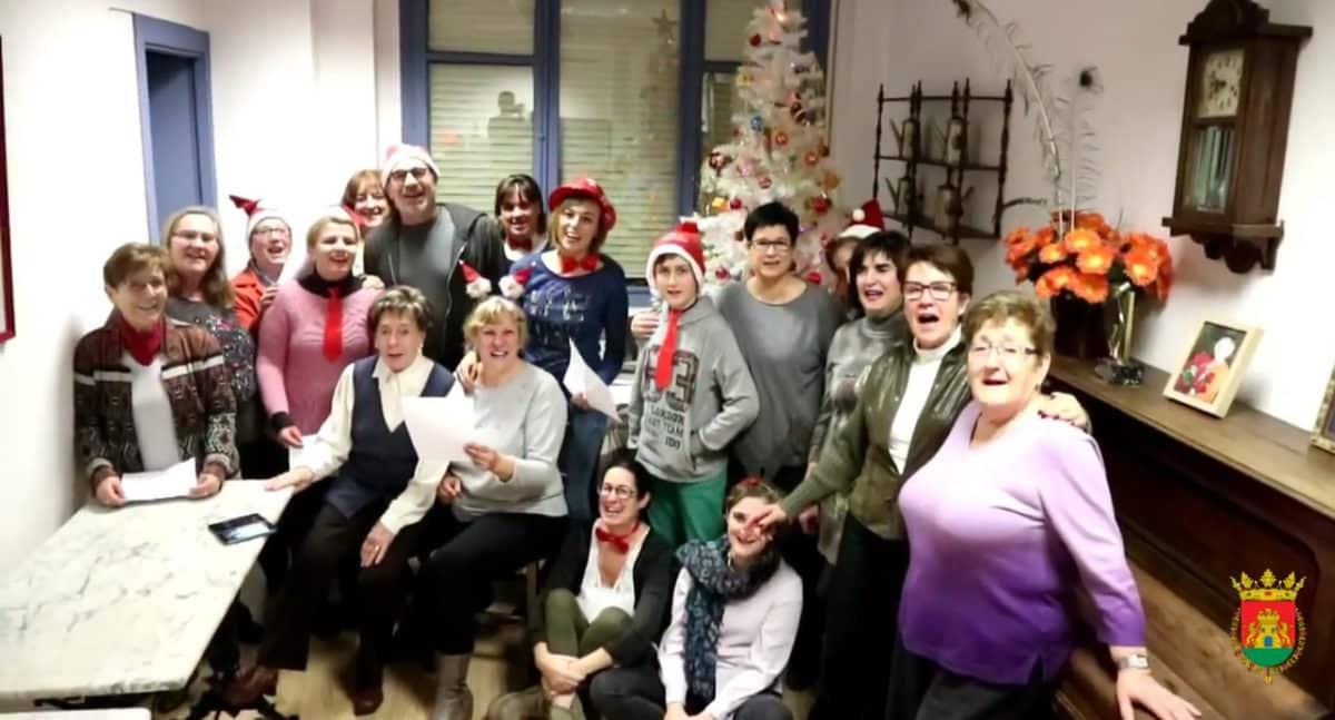 El Ayuntamiento de Haro lanza un Concurso de Villancicos con 300 euros en premios 2