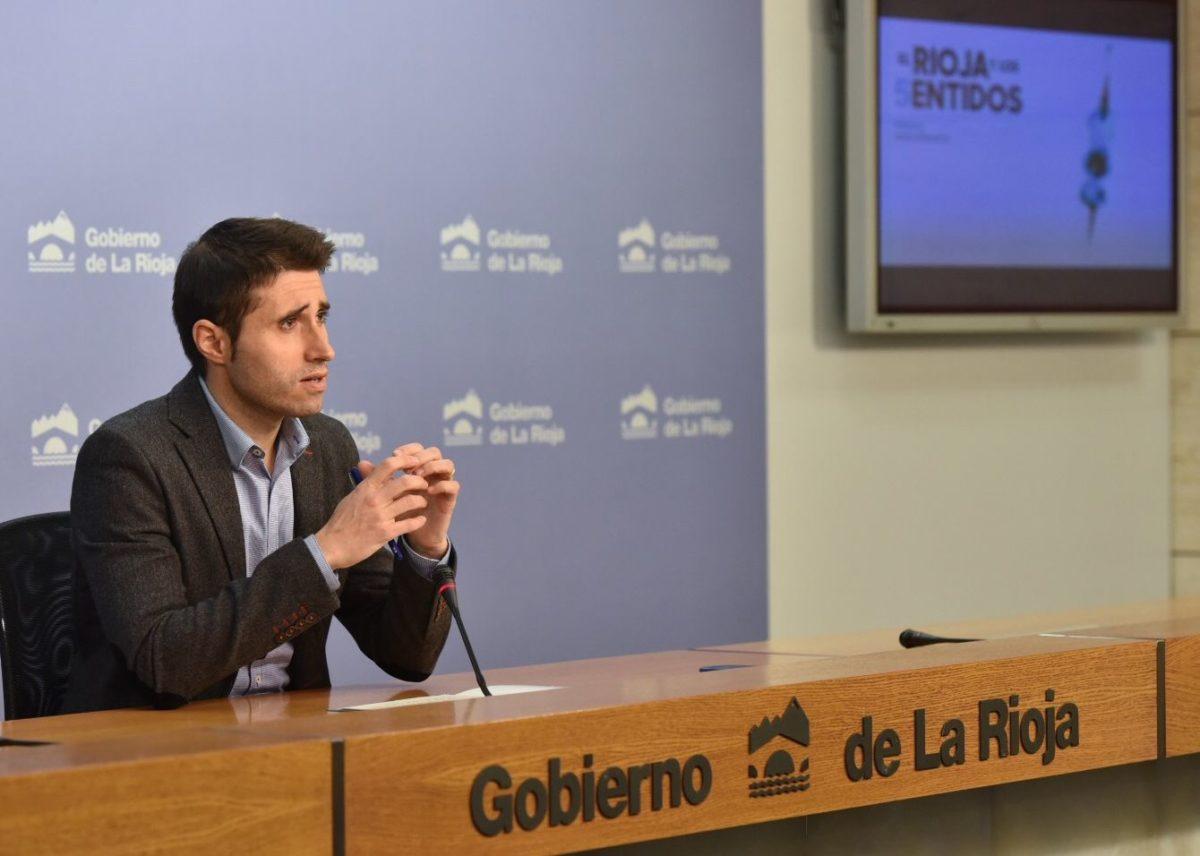 'El Rioja y los 5 Sentidos' avanza su programa de actividades para 2018 1