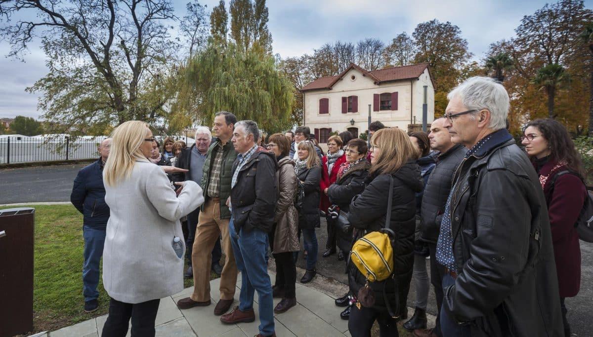 'El Rioja y los 5 Sentidos' avanza su programa de actividades para 2018 3