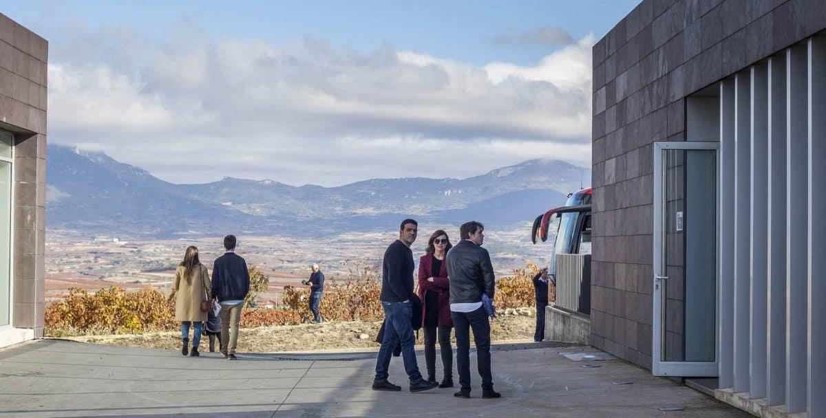 'El Rioja y los 5 Sentidos' avanza su programa de actividades para 2018 4