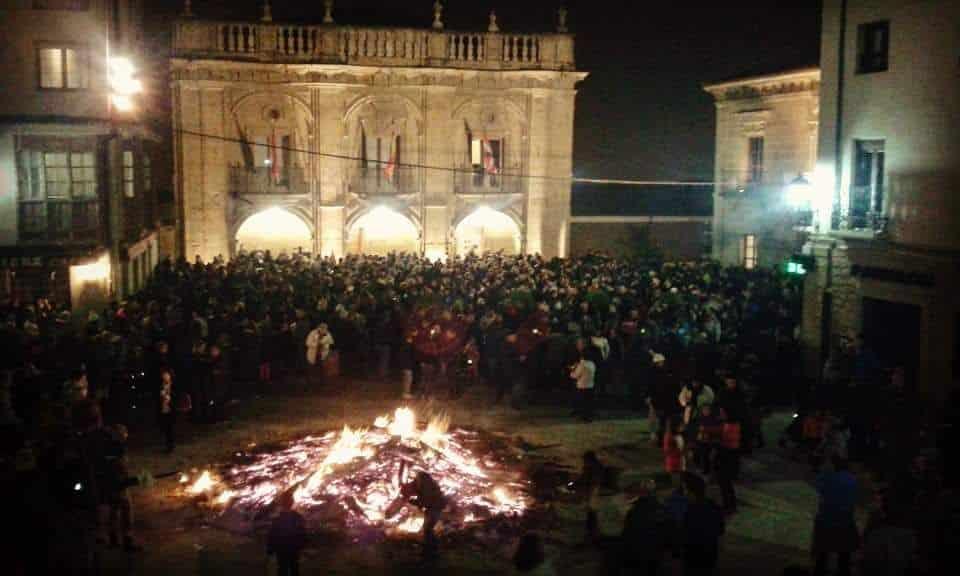 Labastida celebra este jueves la fiesta de La Ronda 1