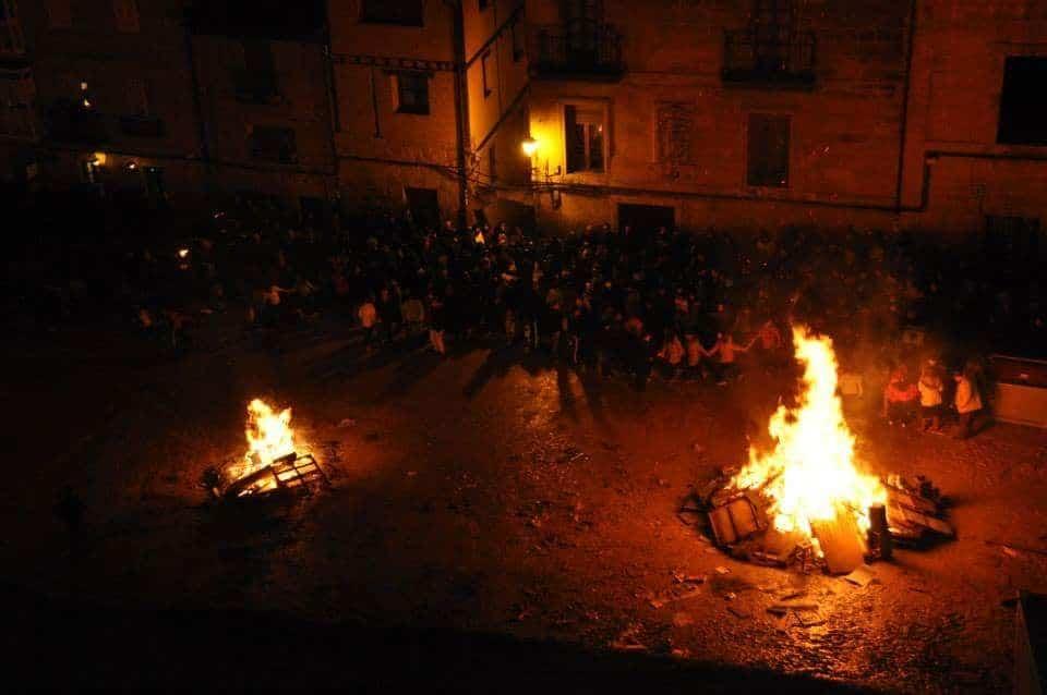 Labastida celebra este jueves la fiesta de La Ronda 2