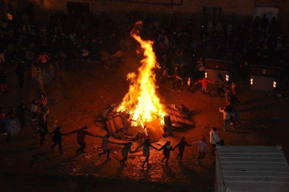 Labastida celebrará este jueves una nueva edición de La Ronda | Foto: Bixen Ibarrondo