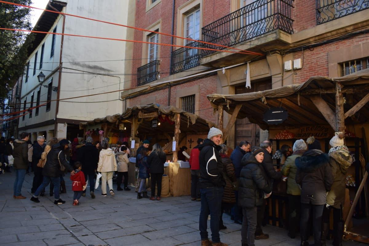 Las Ferias de la Concepción de Santo Domingo ya están en marcha 11