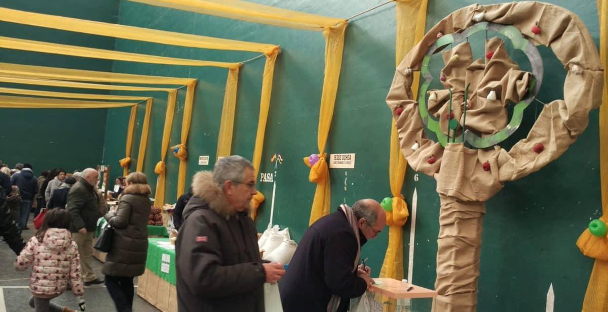 Las Ferias de la Concepción de Santo Domingo ya están en marcha 13
