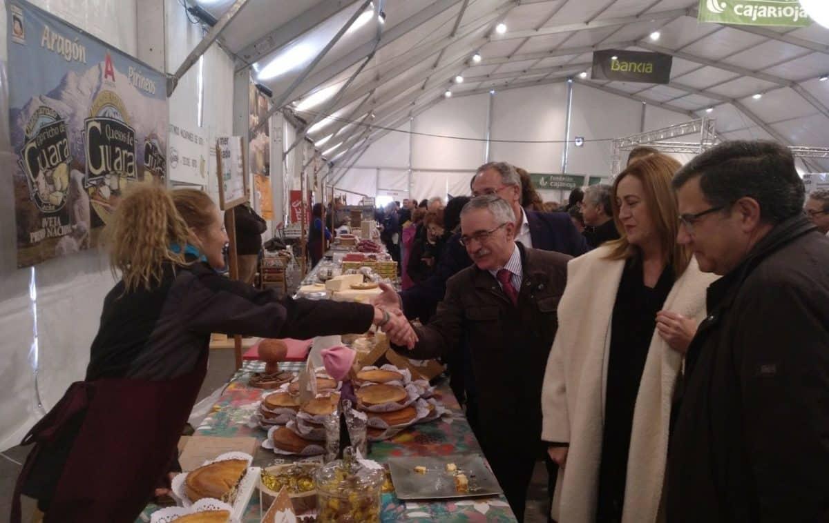 Las Ferias de la Concepción de Santo Domingo ya están en marcha 16