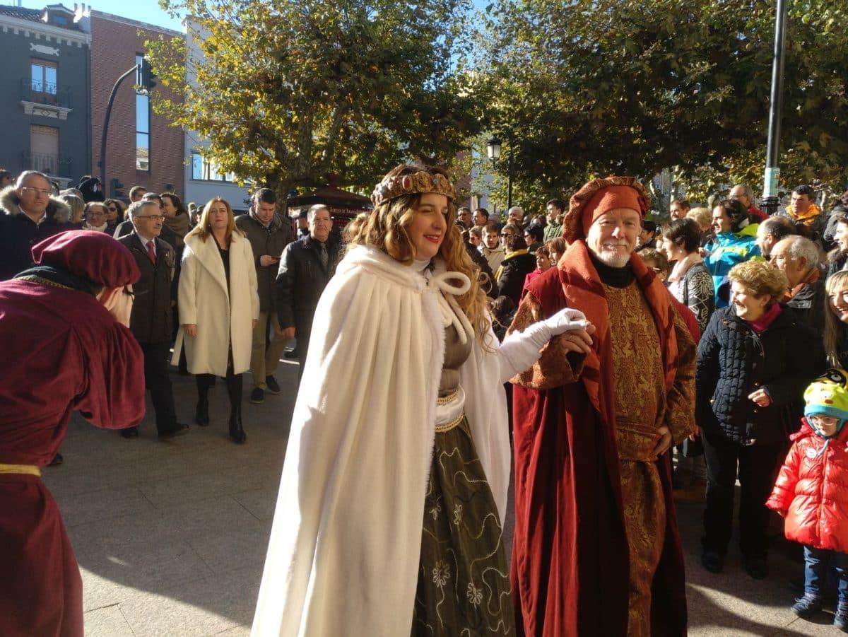 Las Ferias de la Concepción de Santo Domingo ya están en marcha 19
