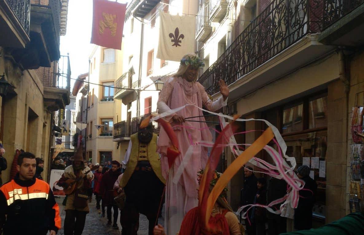 Las Ferias de la Concepción de Santo Domingo ya están en marcha 20