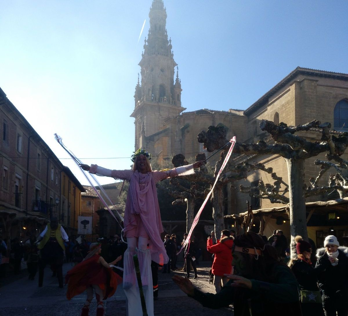 Las Ferias de la Concepción de Santo Domingo ya están en marcha 22