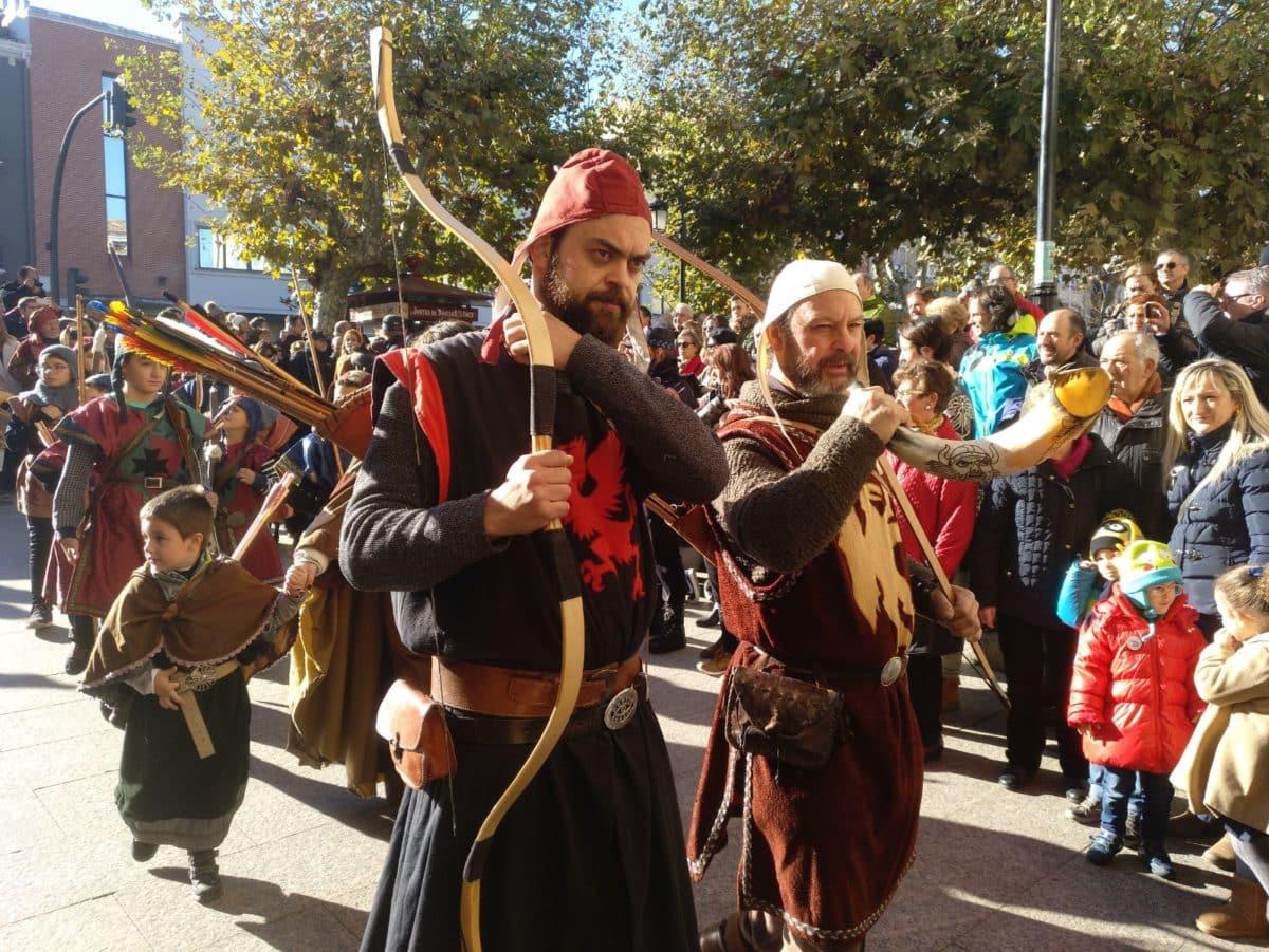 Las Ferias de la Concepción de Santo Domingo ya están en marcha 23