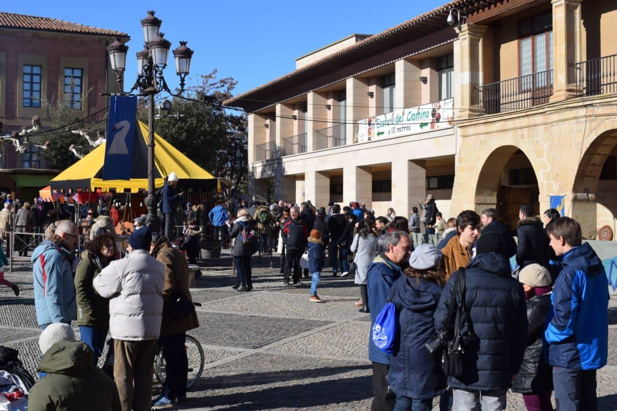 Las Ferias de la Concepción de Santo Domingo ya están en marcha 6
