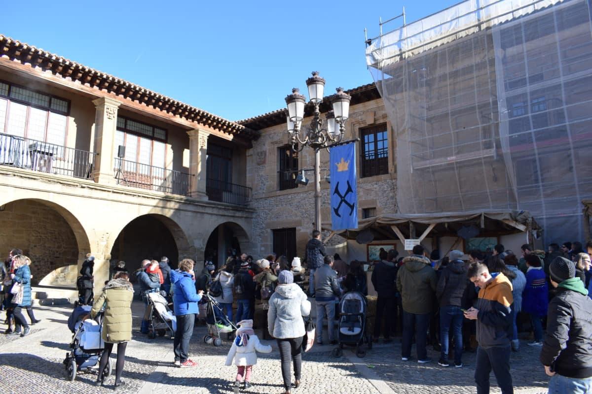 Las Ferias de la Concepción de Santo Domingo ya están en marcha 7