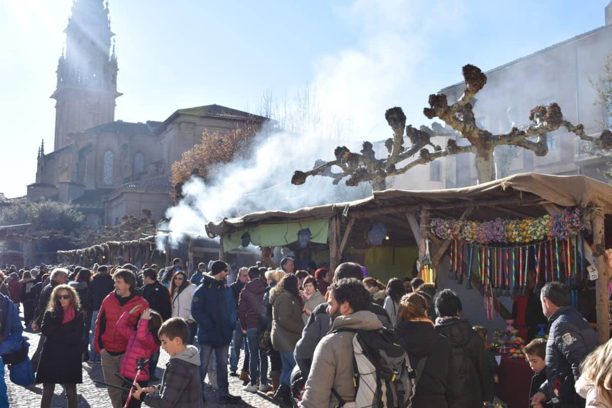 Las Ferias de la Concepción arrancan este viernes con novedades en materia de seguridad y juventud 1
