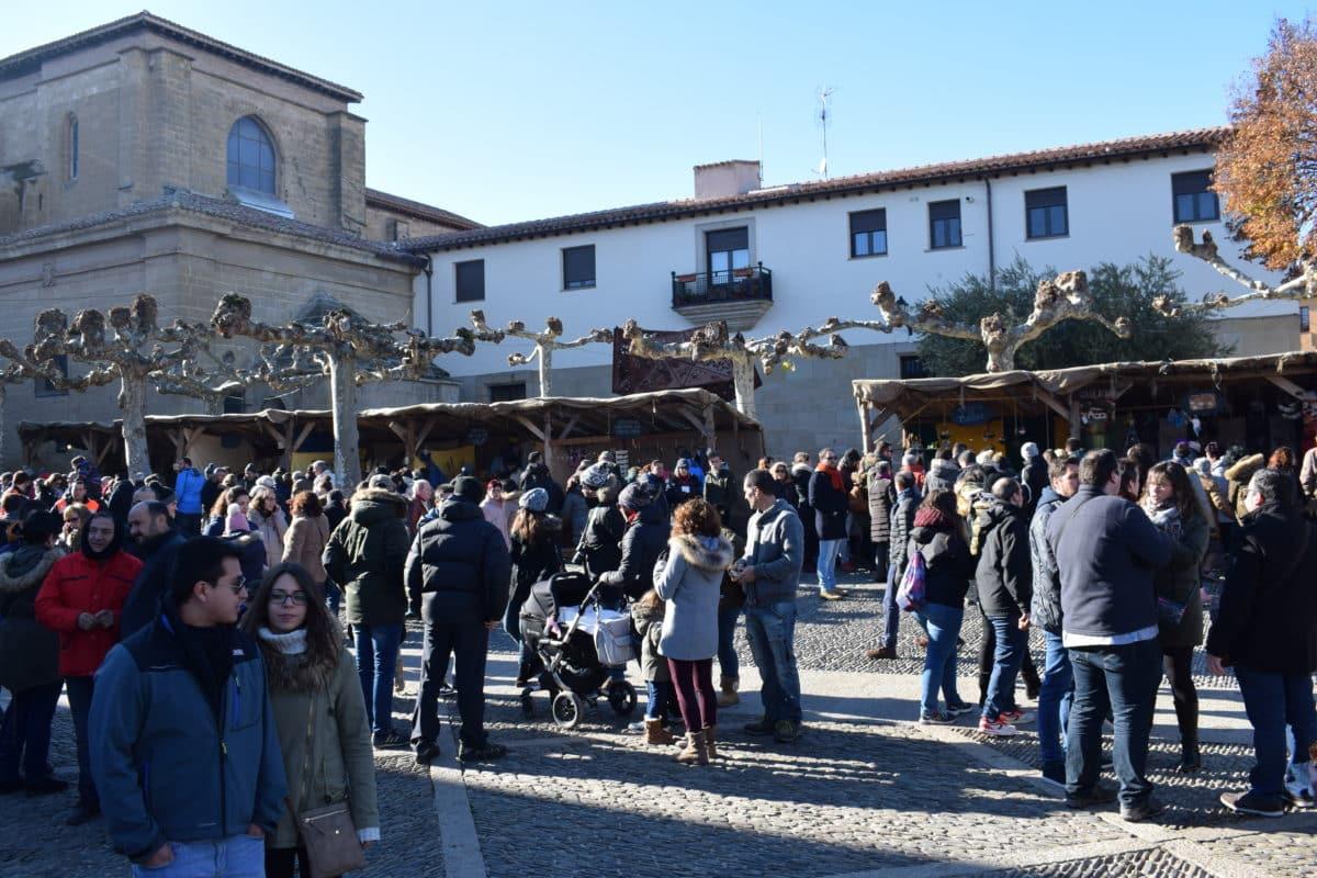 Santo domingo de la calzada quiere ser capital del turismo rural 2018 - Casa rural santo domingo dela calzada ...