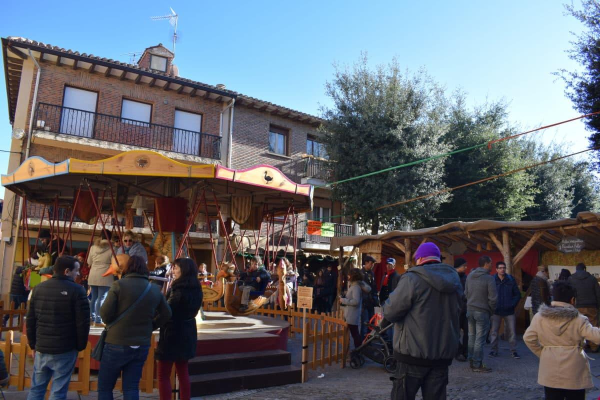 Las Ferias de la Concepción de Santo Domingo ya están en marcha 10