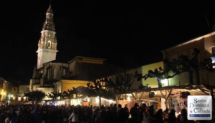 Las Ferias de la Concepción llenarán Santo Domingo de actividad y animación 2