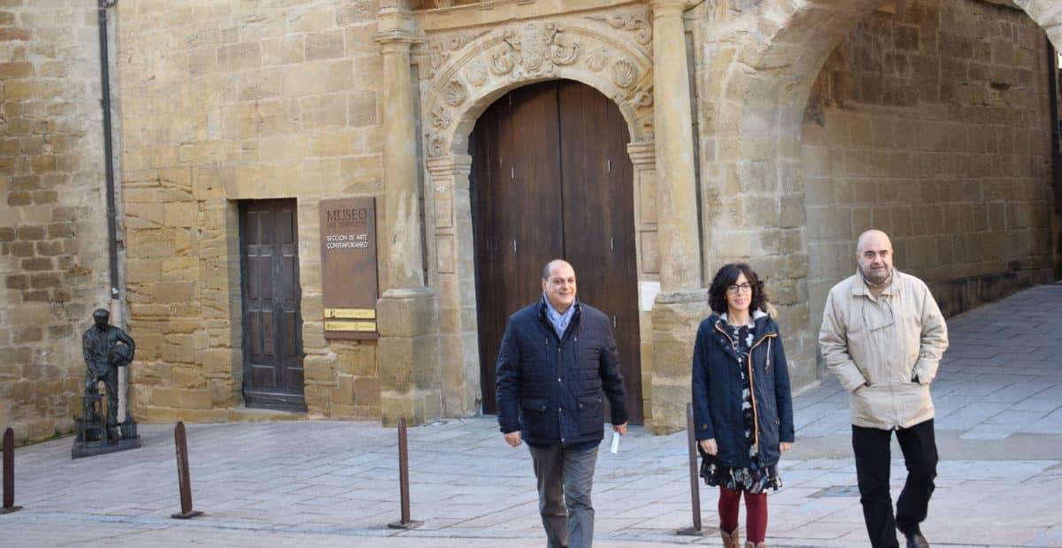 Los prespuestos de Haro para 2018 ascienden a más de 12'5 millones de euros 1
