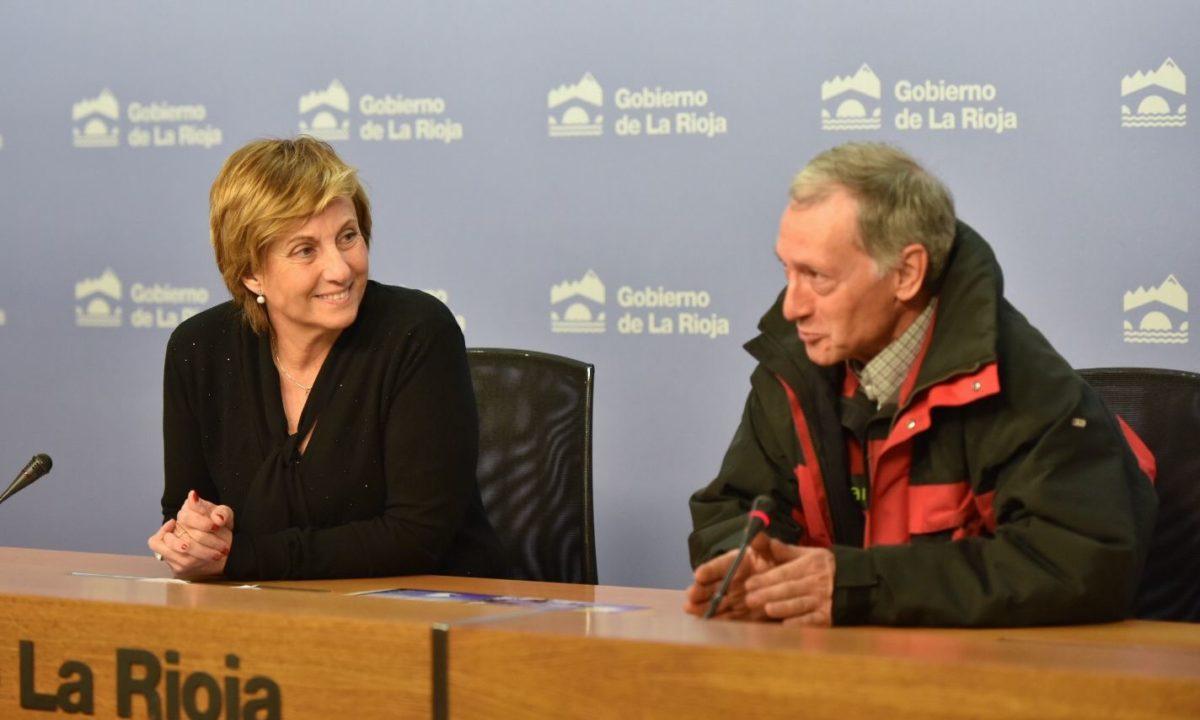 Valdezcaray inicia este martes su temporada de esquí 1