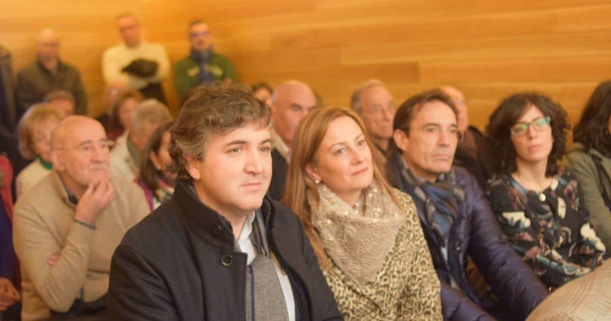 Antonio Larrea, puente entre el pasado y el futuro del Rioja 7