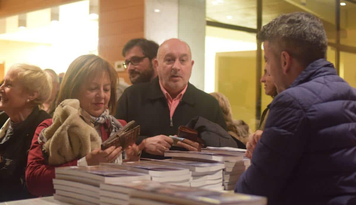 Antonio Larrea, puente entre el pasado y el futuro del Rioja 9