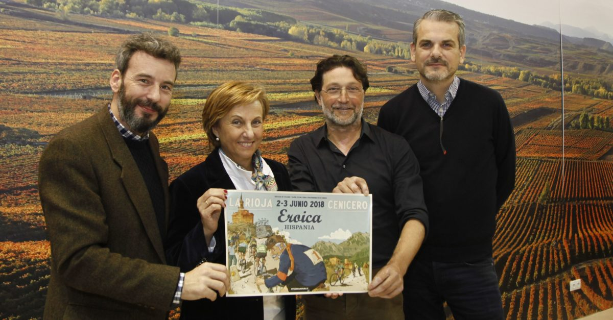 Briones recibe en FITUR su acreditación como Pueblo más Bonito de España 4