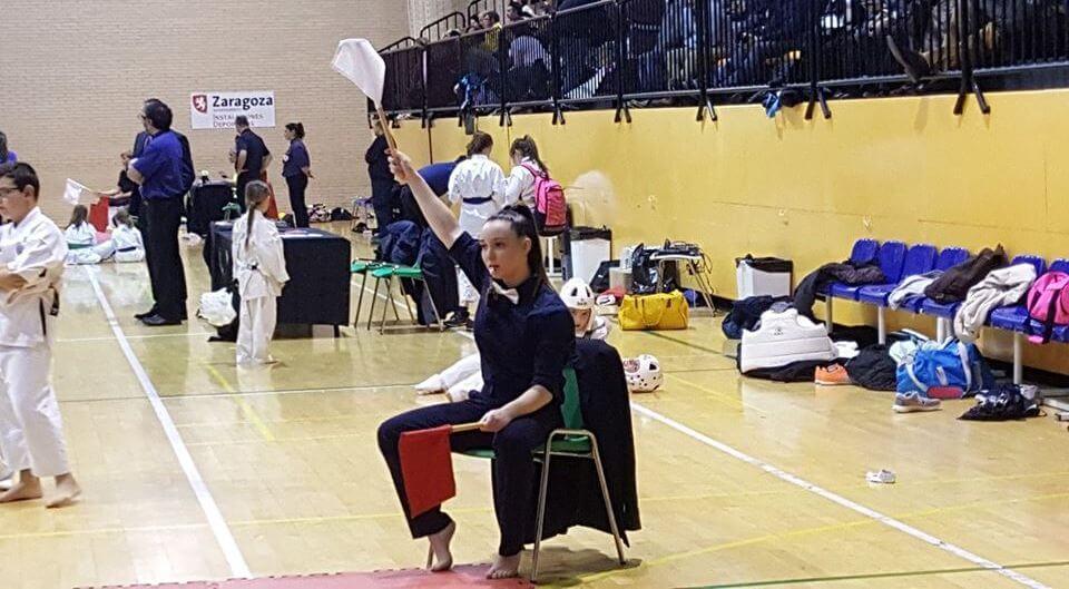 El Kyoku Haro mete a seis de sus alumnos en la Copa Interautonómica 1