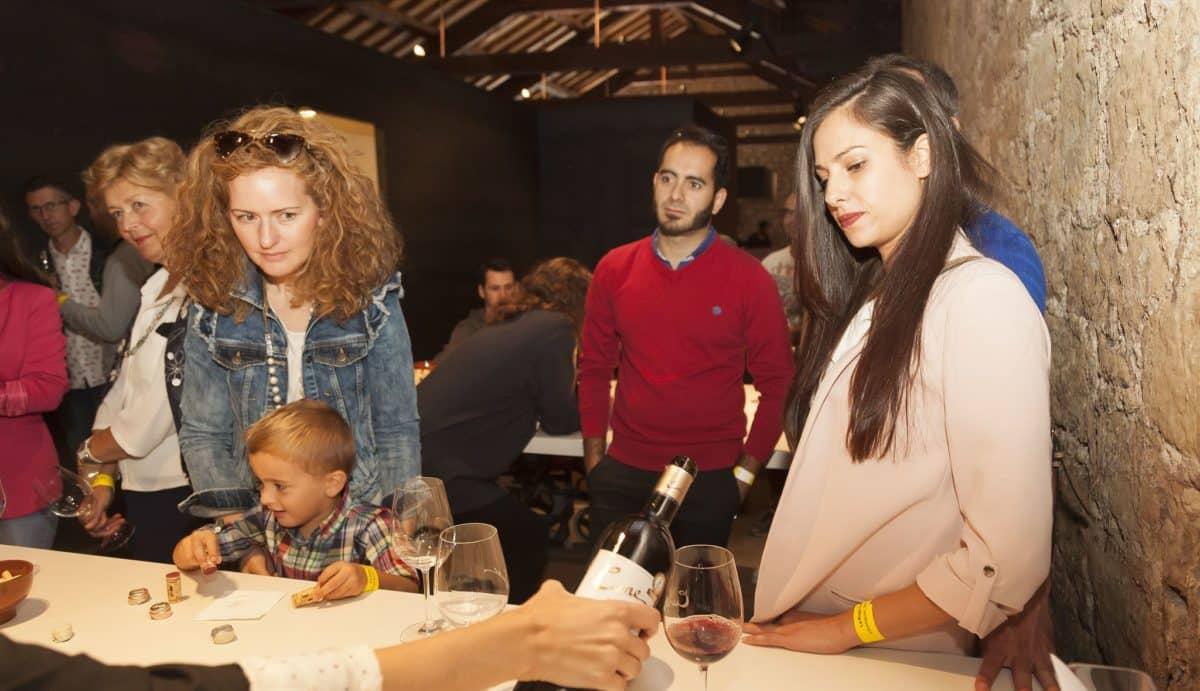 Este lunes comienza la venta de entradas para las actividades de febrero de 'El Rioja y los 5 sentidos' 3