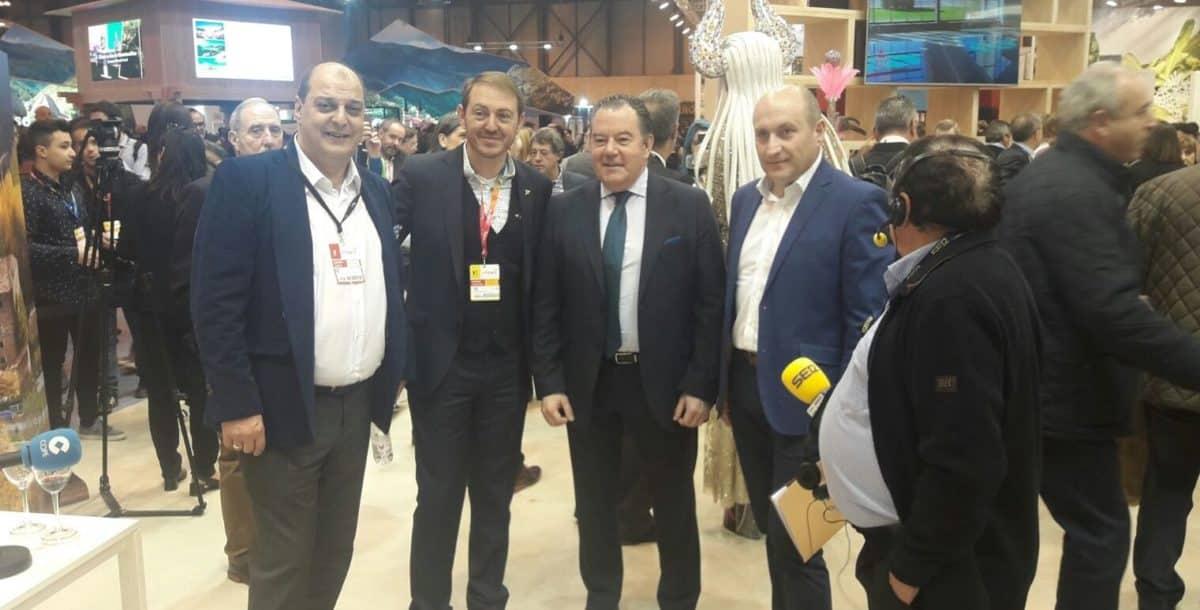 Haro albergará el próximo Campeonato de España de Aerostación 3