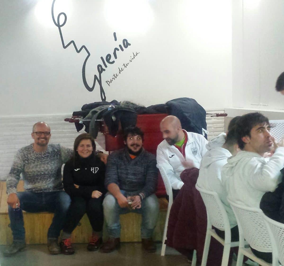 El Haro estrena 2018 con goleada en Navarrete 10