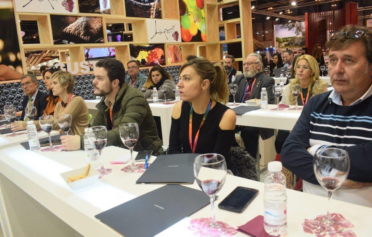 """Inauguración de FITUR 2018: """"La Rioja se abre como una ventana natural al mundo"""" 3"""