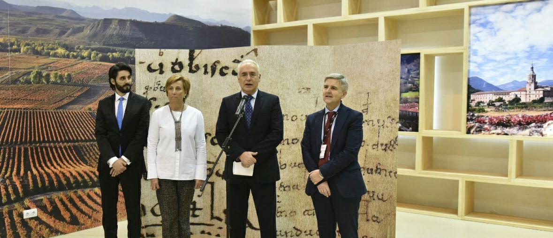 La Rioja se promocionará en China gracias a una nueva web turística 1