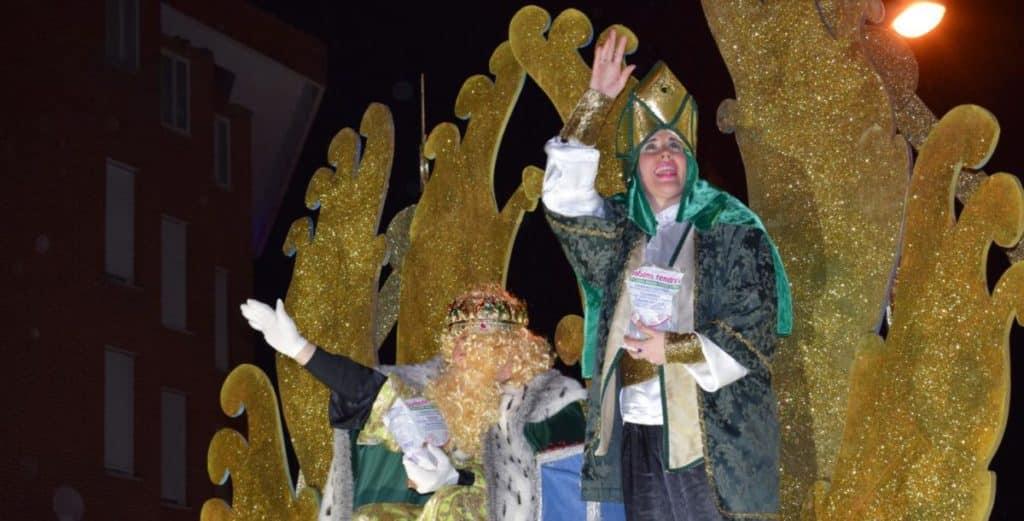Programa de actividades para disfrutar de esta Navidad en Haro 2