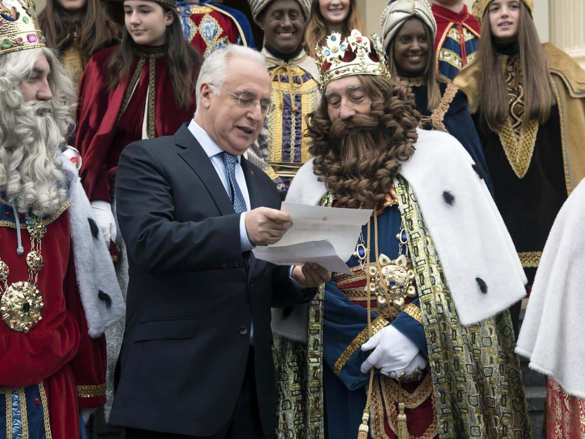 Los Reyes Magos ya están en La Rioja 3