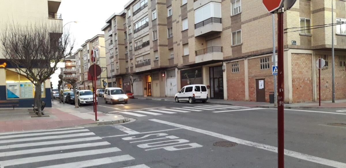 Avenida Juan Carlos I
